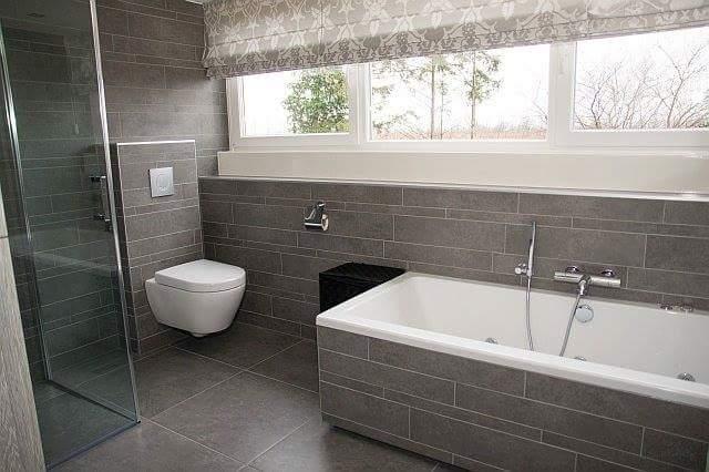 Nieuwe Badkamer Dordrecht : Badkamer renoveren dordrecht arie s maatwerk